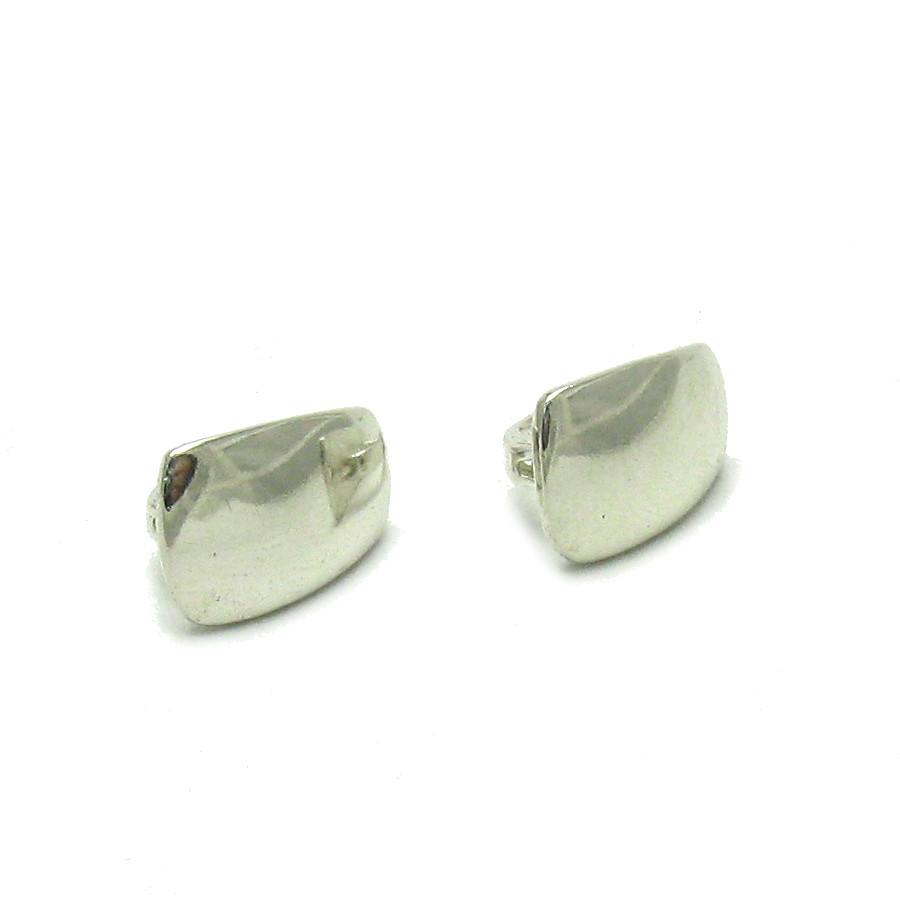 Silver earrings - E000508