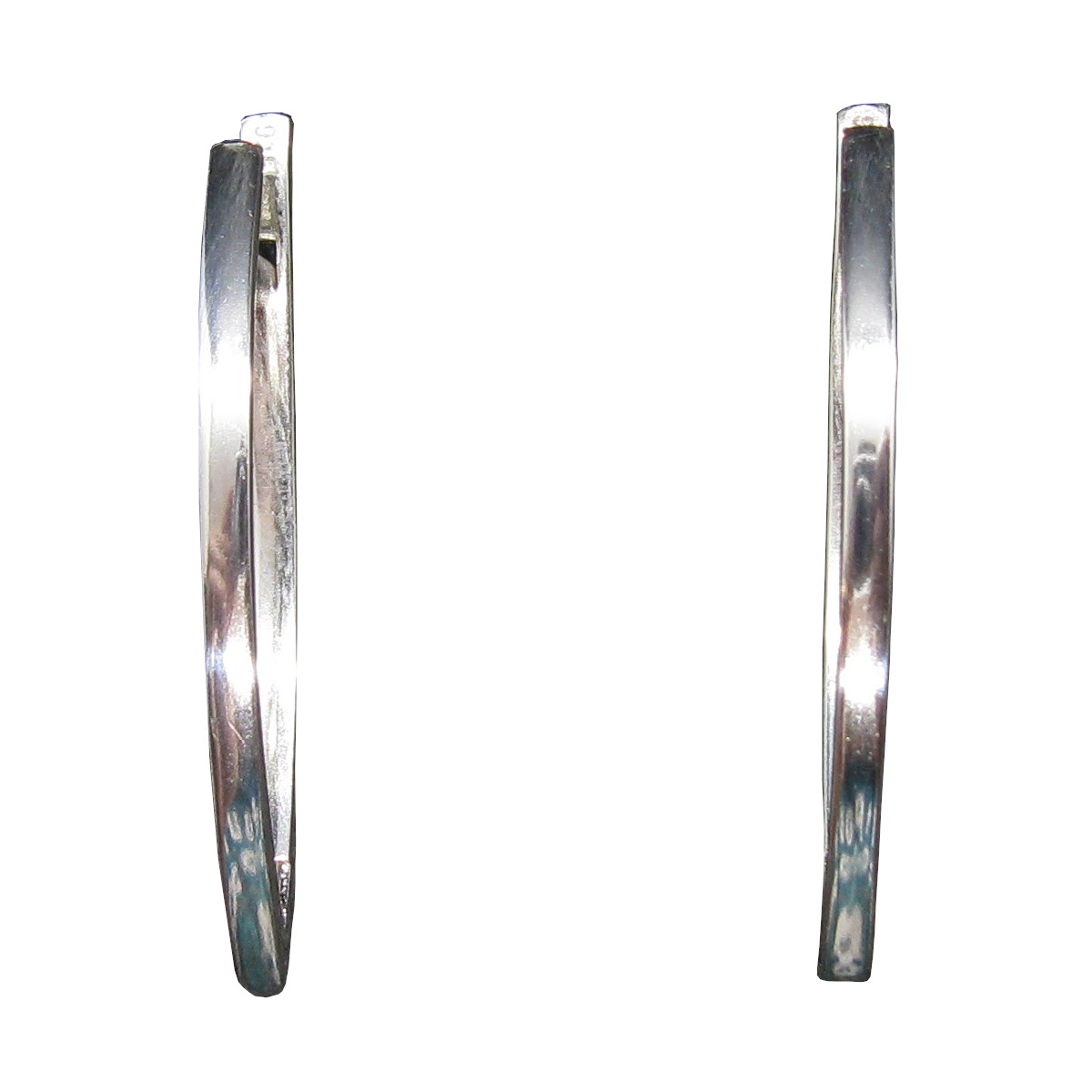 Silver earrings - E000767