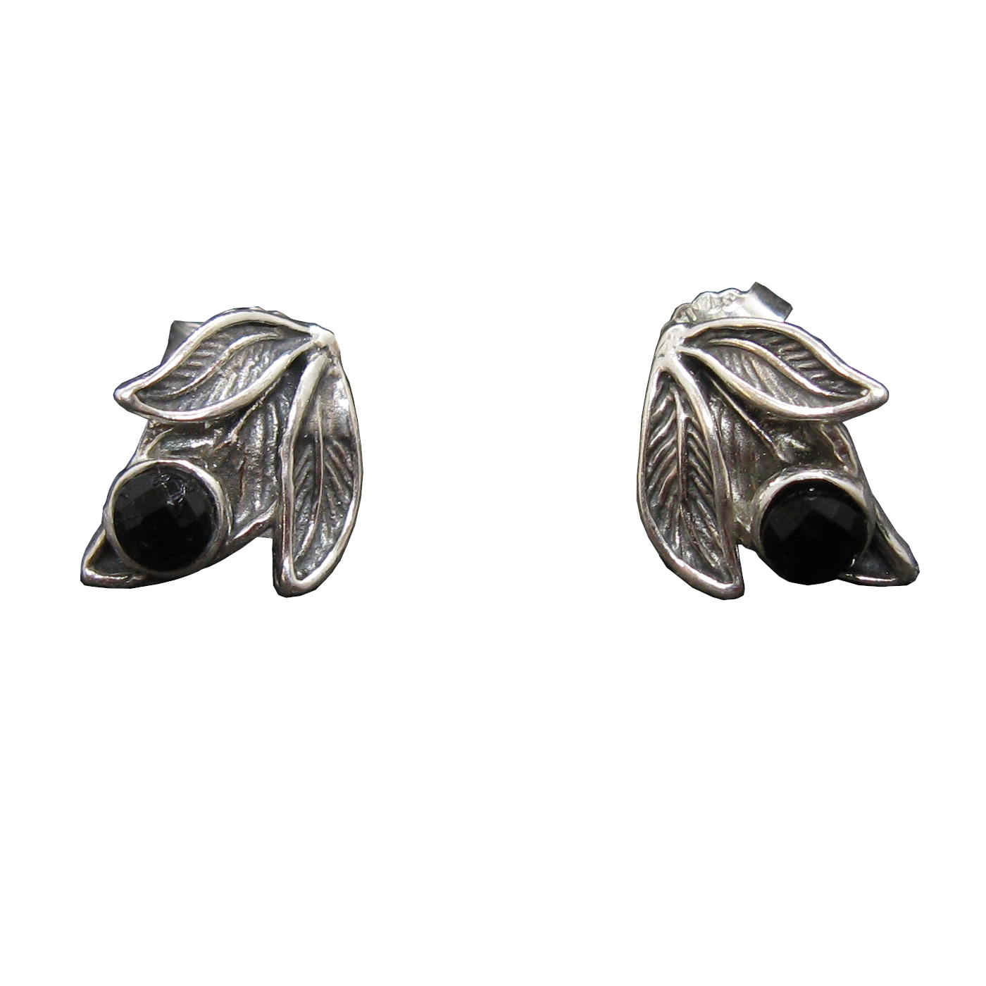 Silver earrings - E000782O