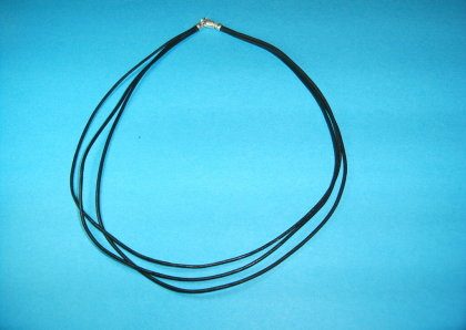 Silver necklace - N000007