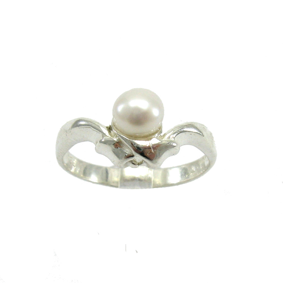 Silver ring - R000022