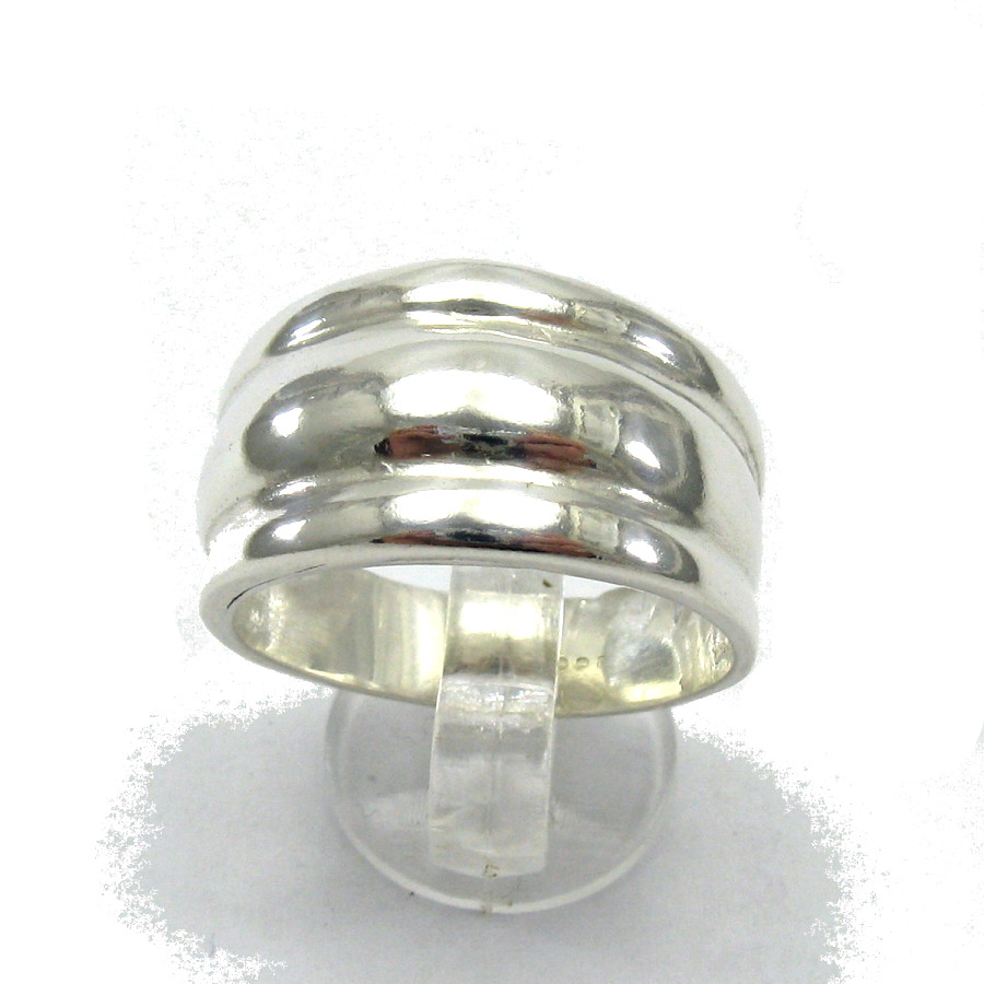 Silver ring - R000024