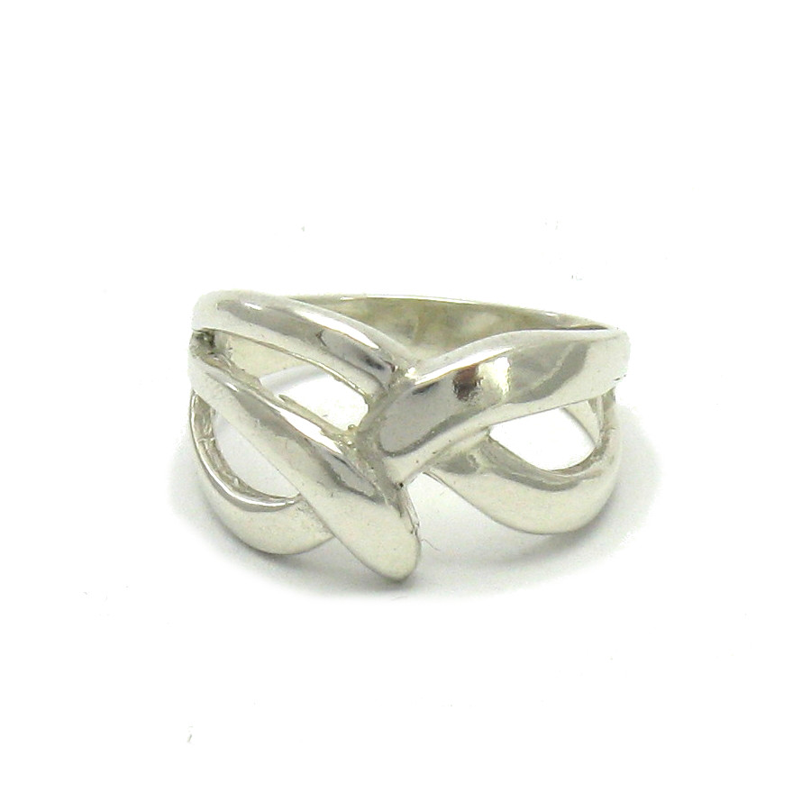 Silver ring - R000037