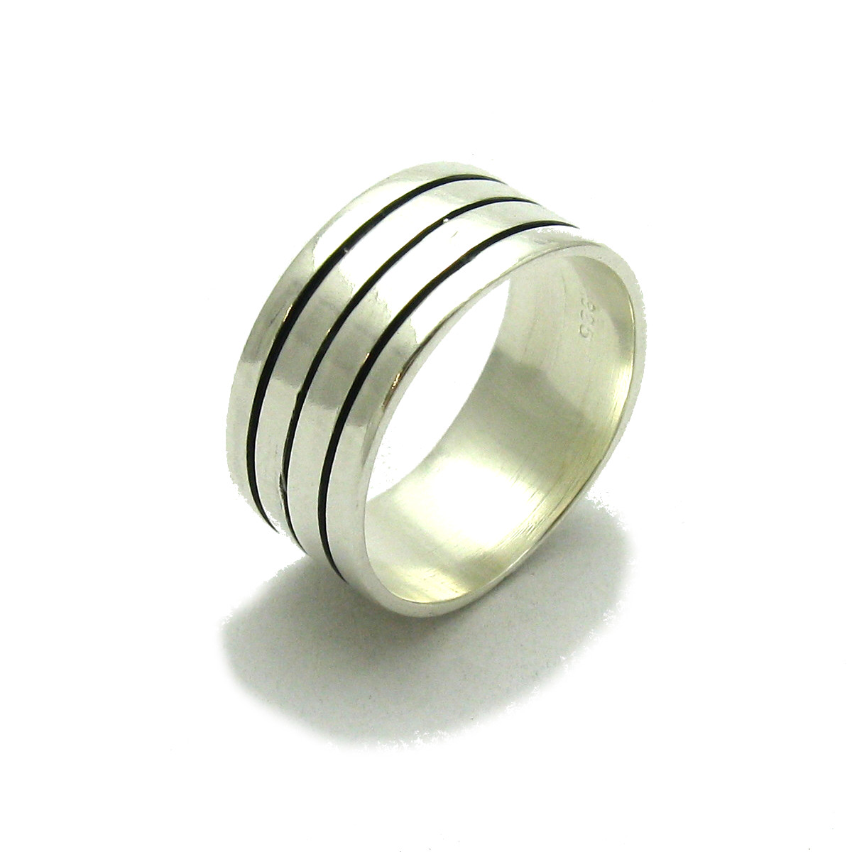 Silver ring - R000040
