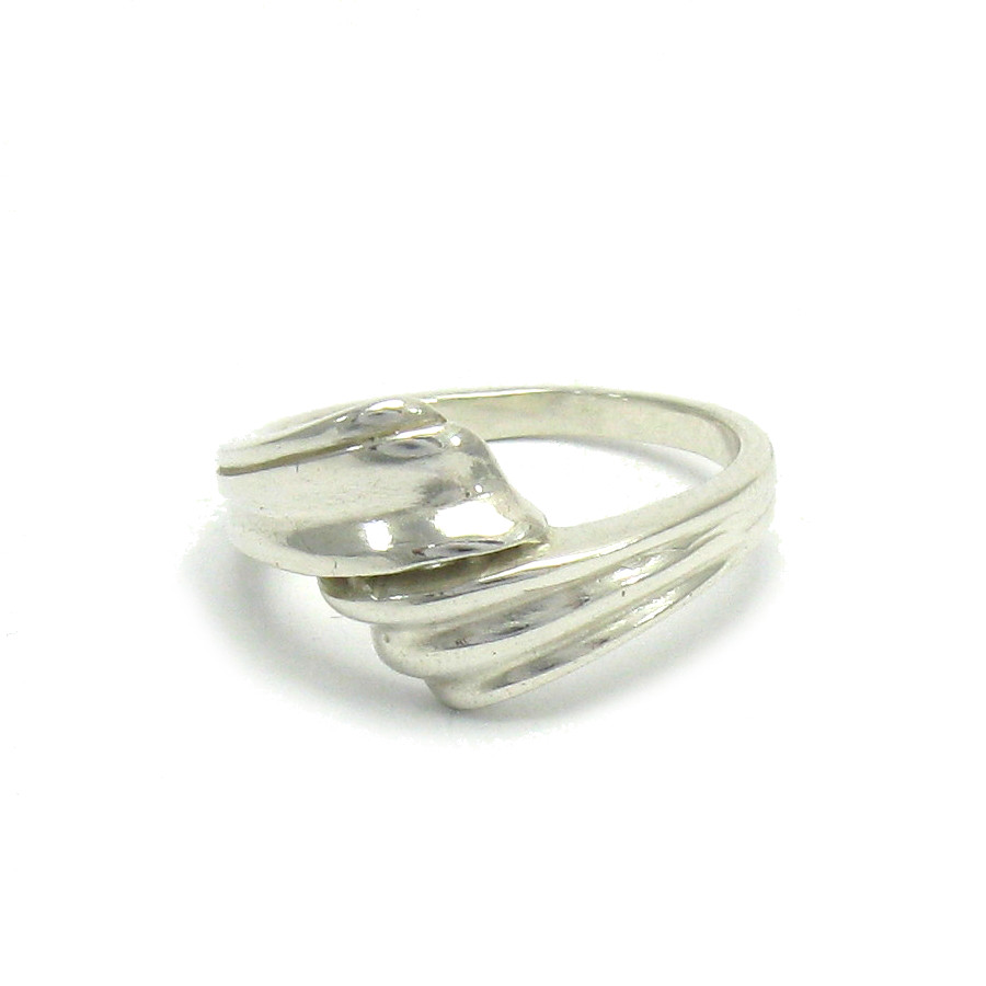 Silver ring - R000047