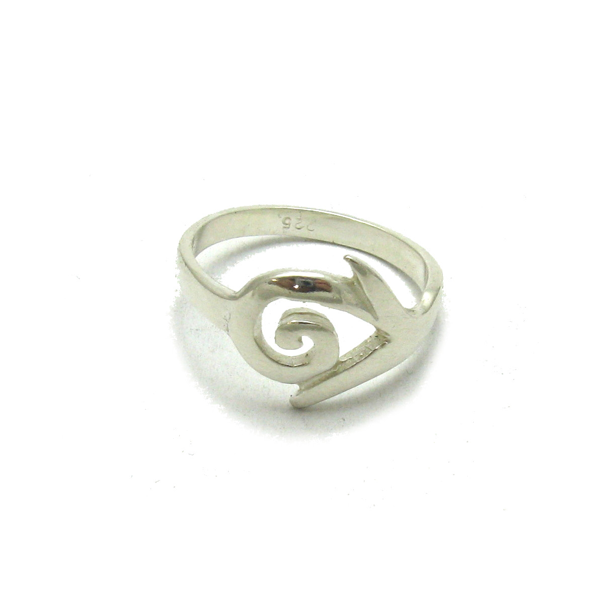 Silver ring - R000050