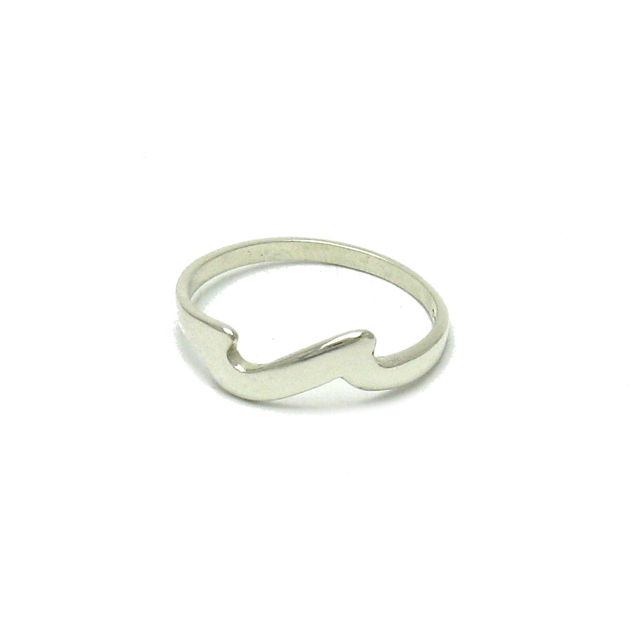 Silver ring - R000051