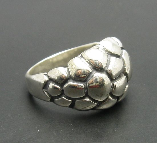 Silver ring - R000080