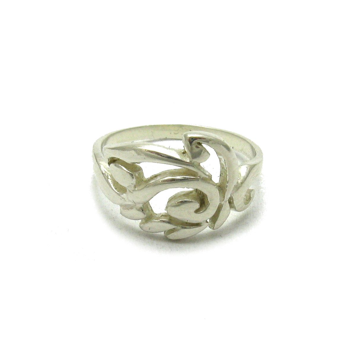 Silver ring - R000081