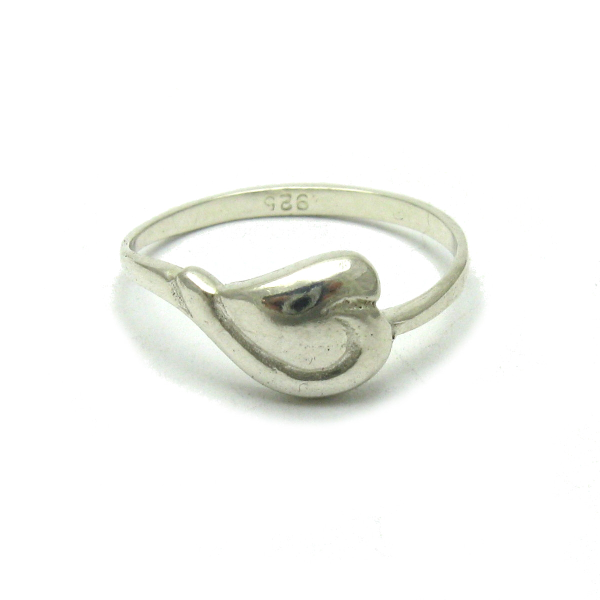 Silver ring - R000087