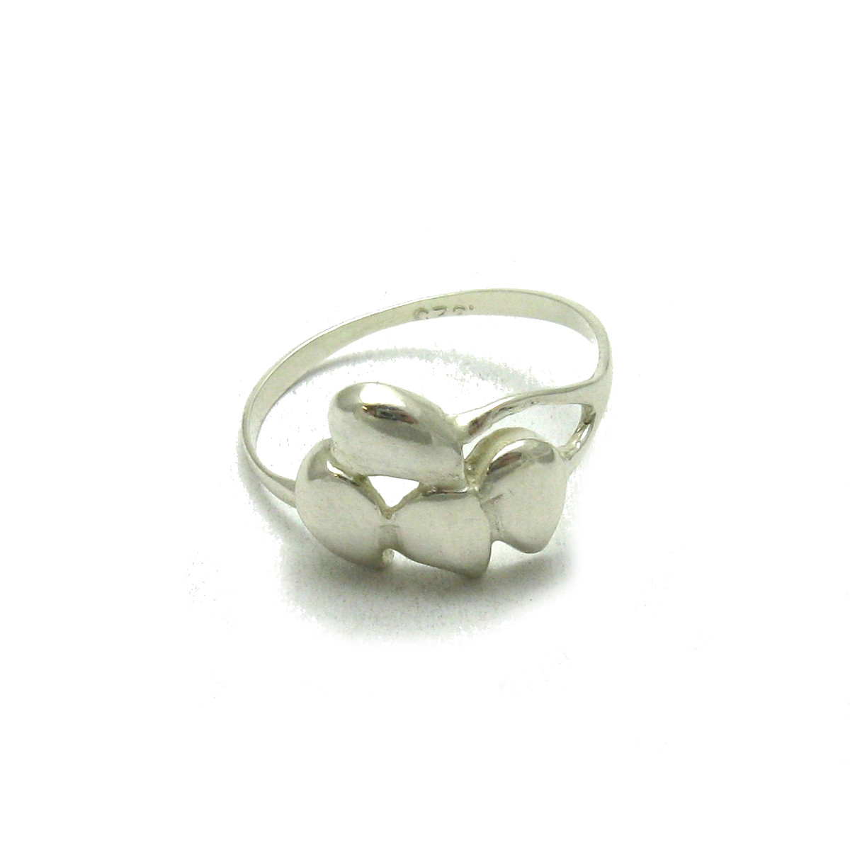 Silver ring - R000088