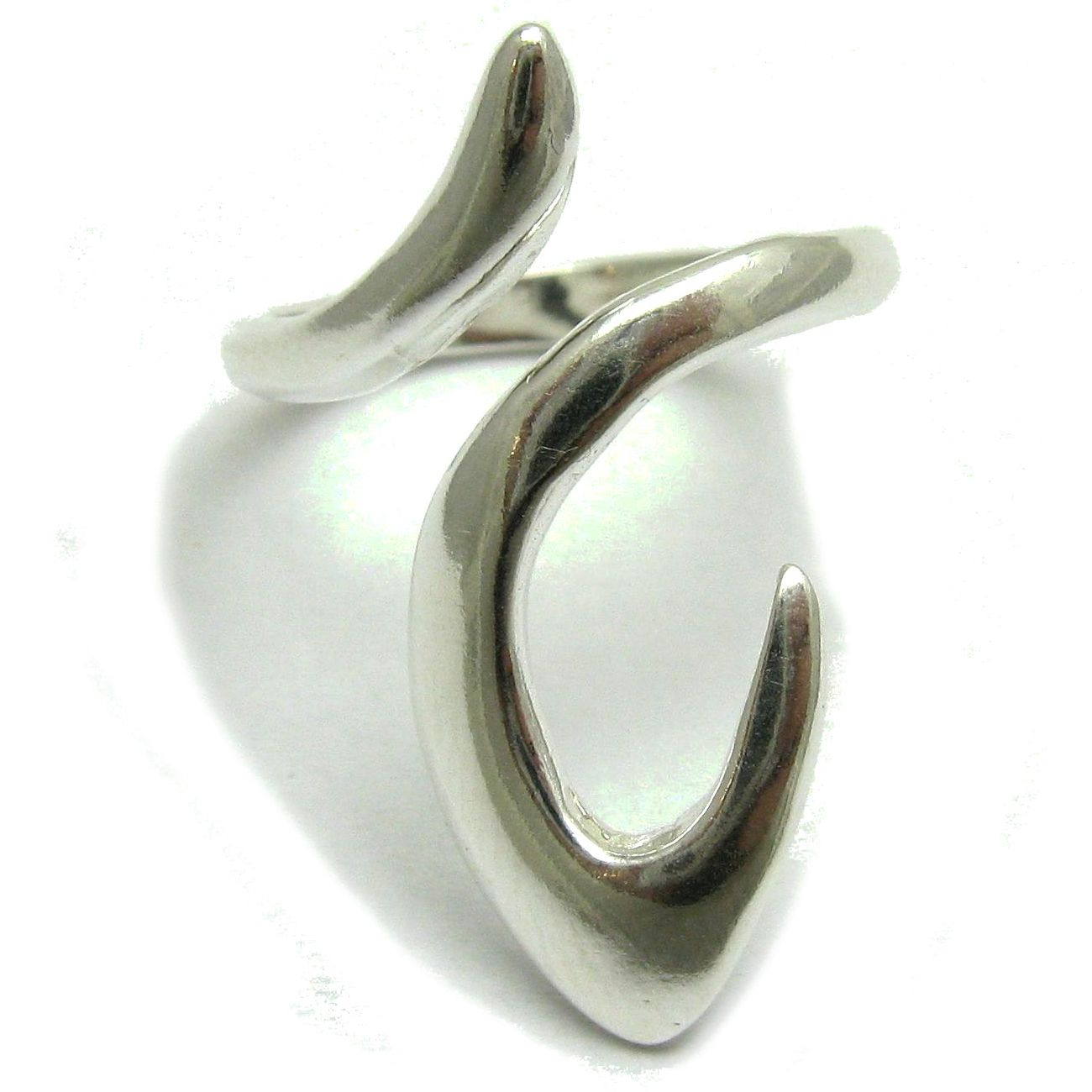 Silver ring - R000098