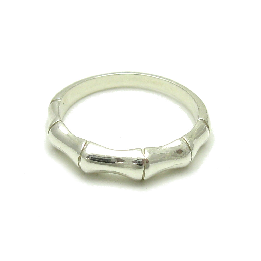 Silver ring - R000137