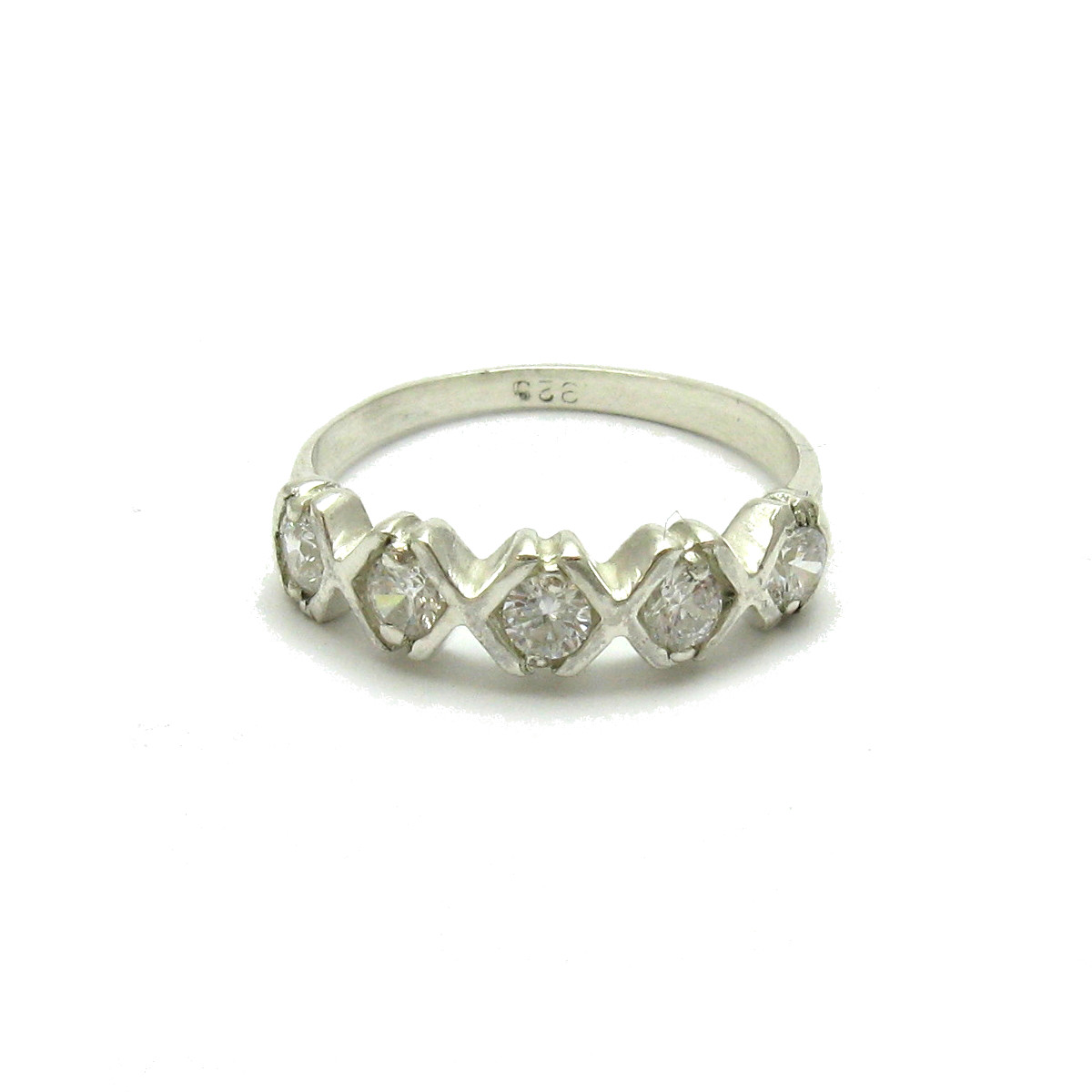 Silver ring - R000180