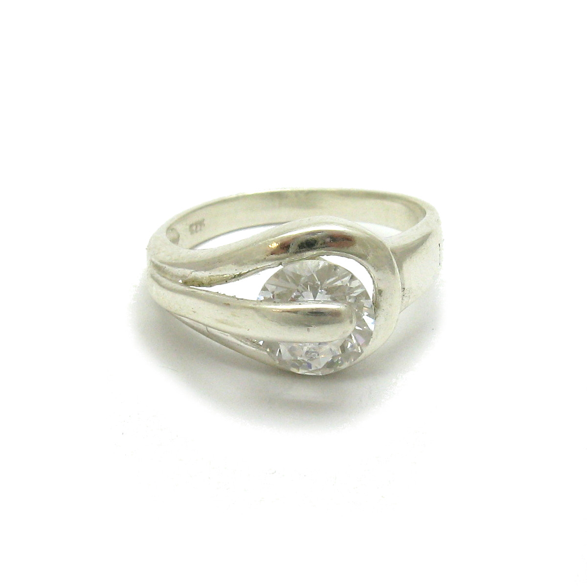 Silver ring - R000209