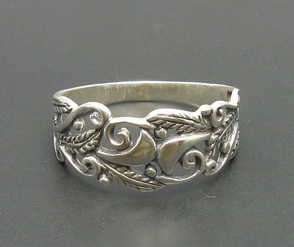 Silver ring - R000245