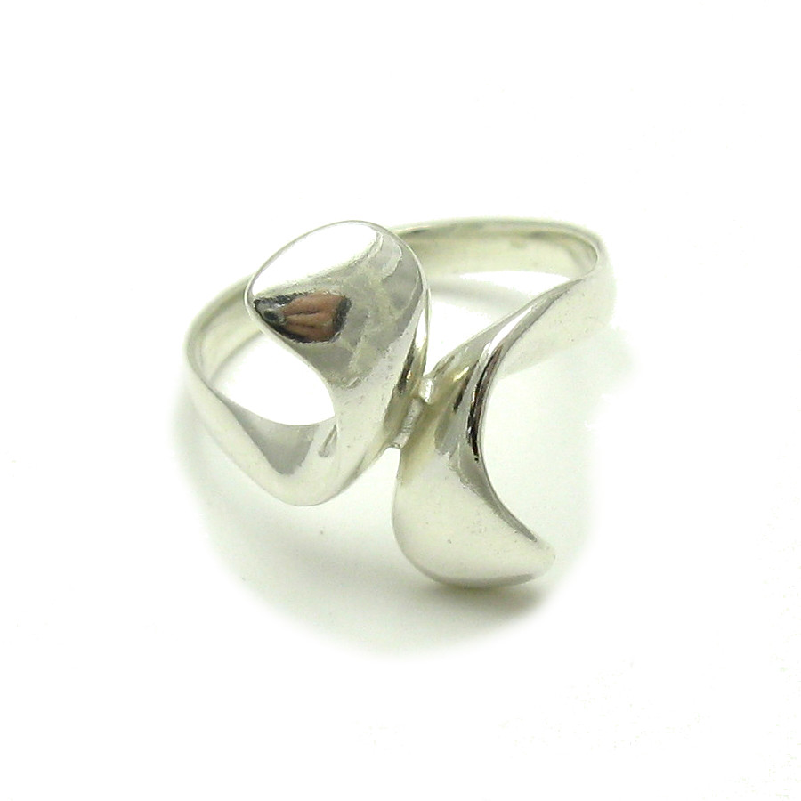Silver ring - R000252