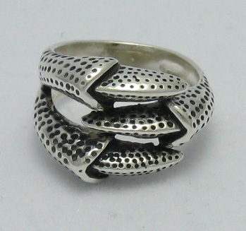 Silver ring - R000264