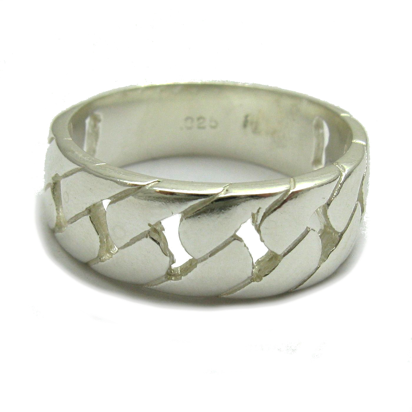 Silver ring - R000267