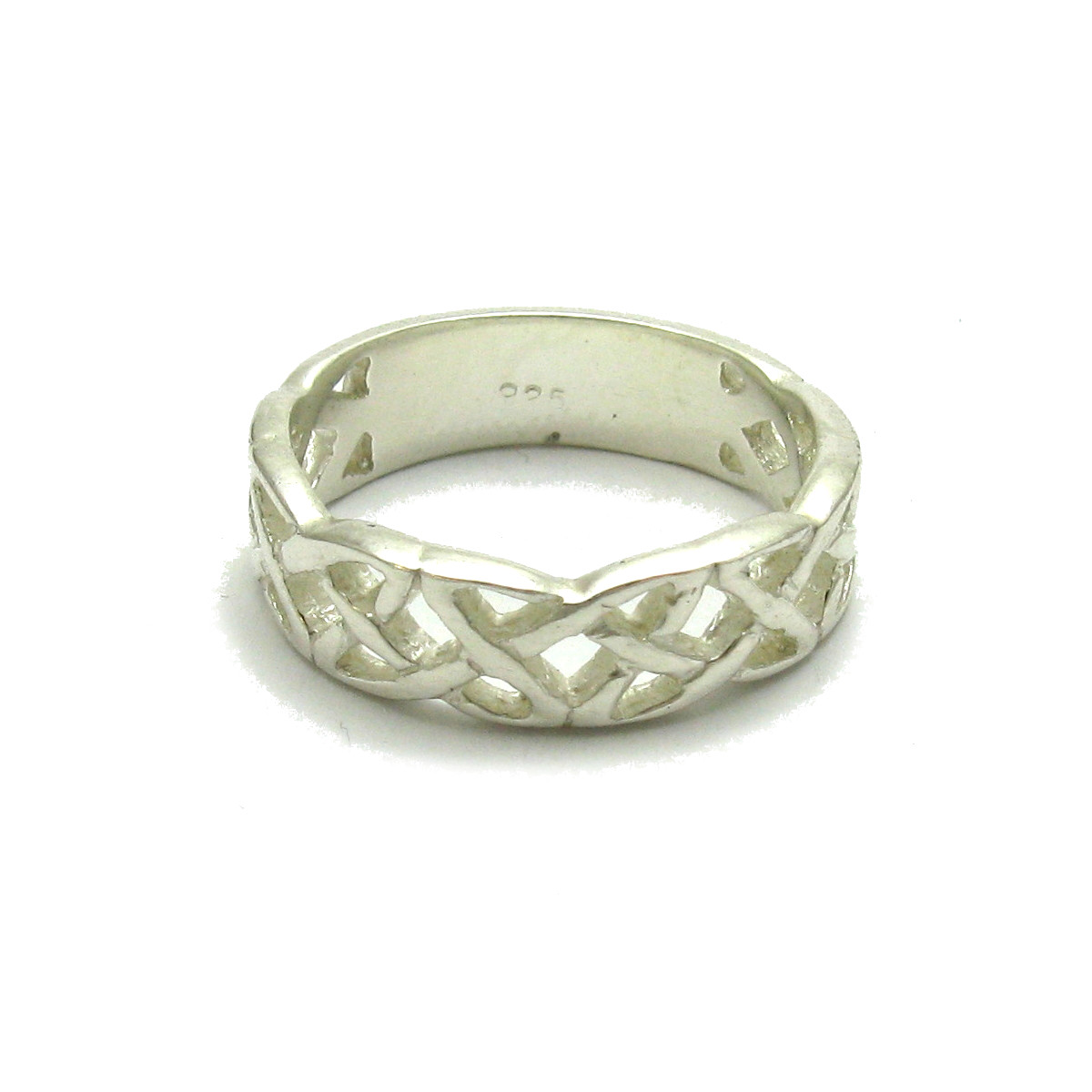 Silver ring - R000285