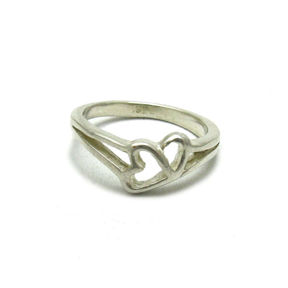 Silver ring - R000291