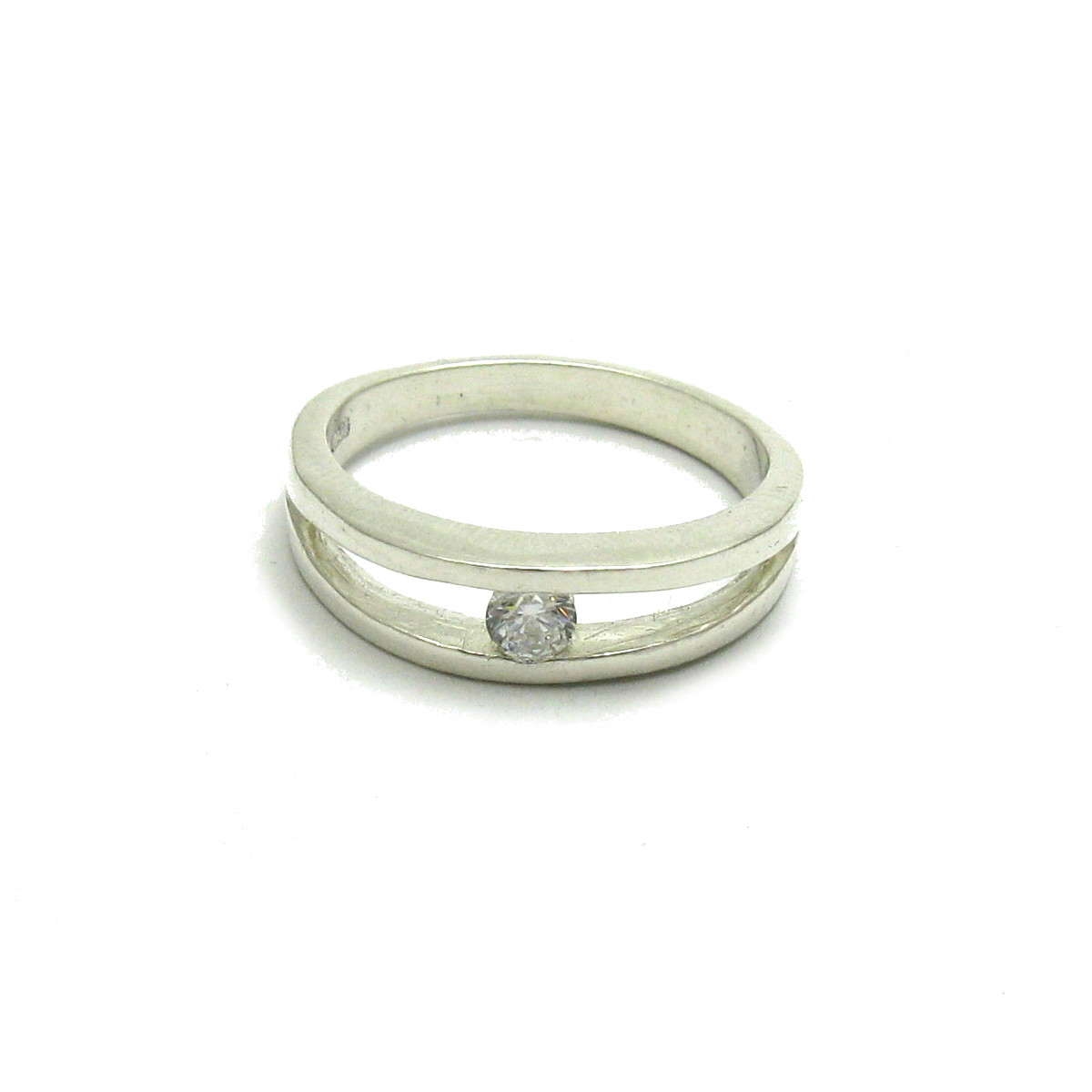 Silver ring - R000302
