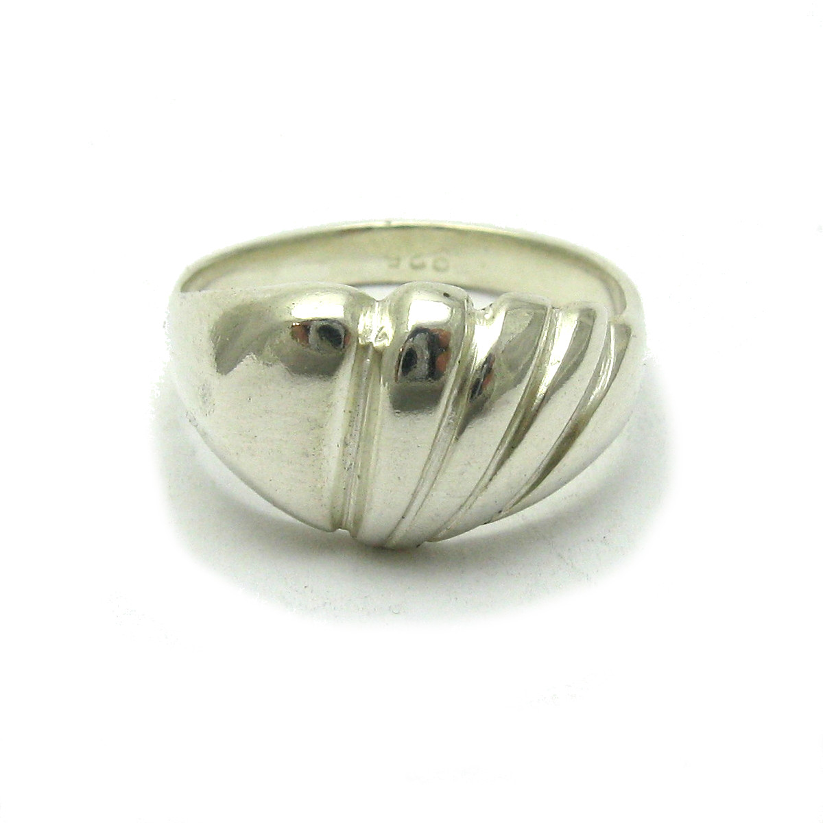 Silver ring - R000307