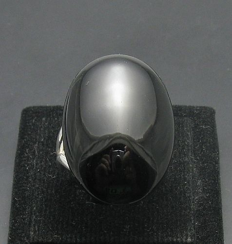 Silver ring - R000319