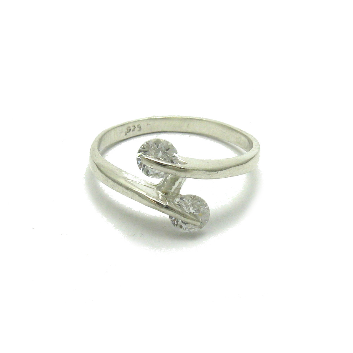 Silver ring - R000352