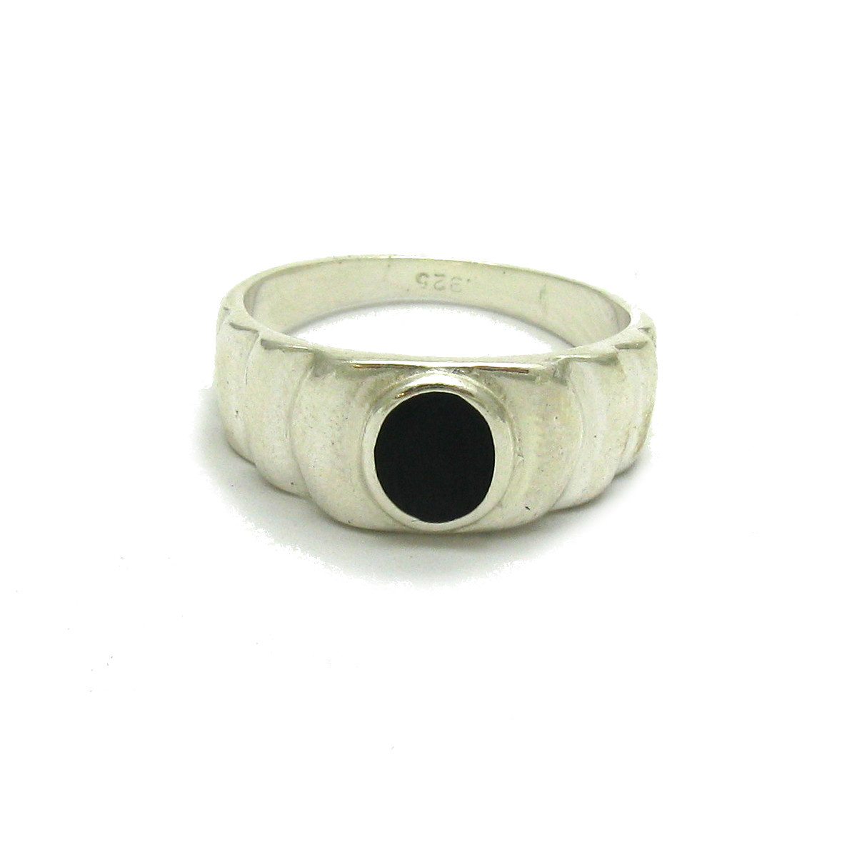 Silver ring - R000358
