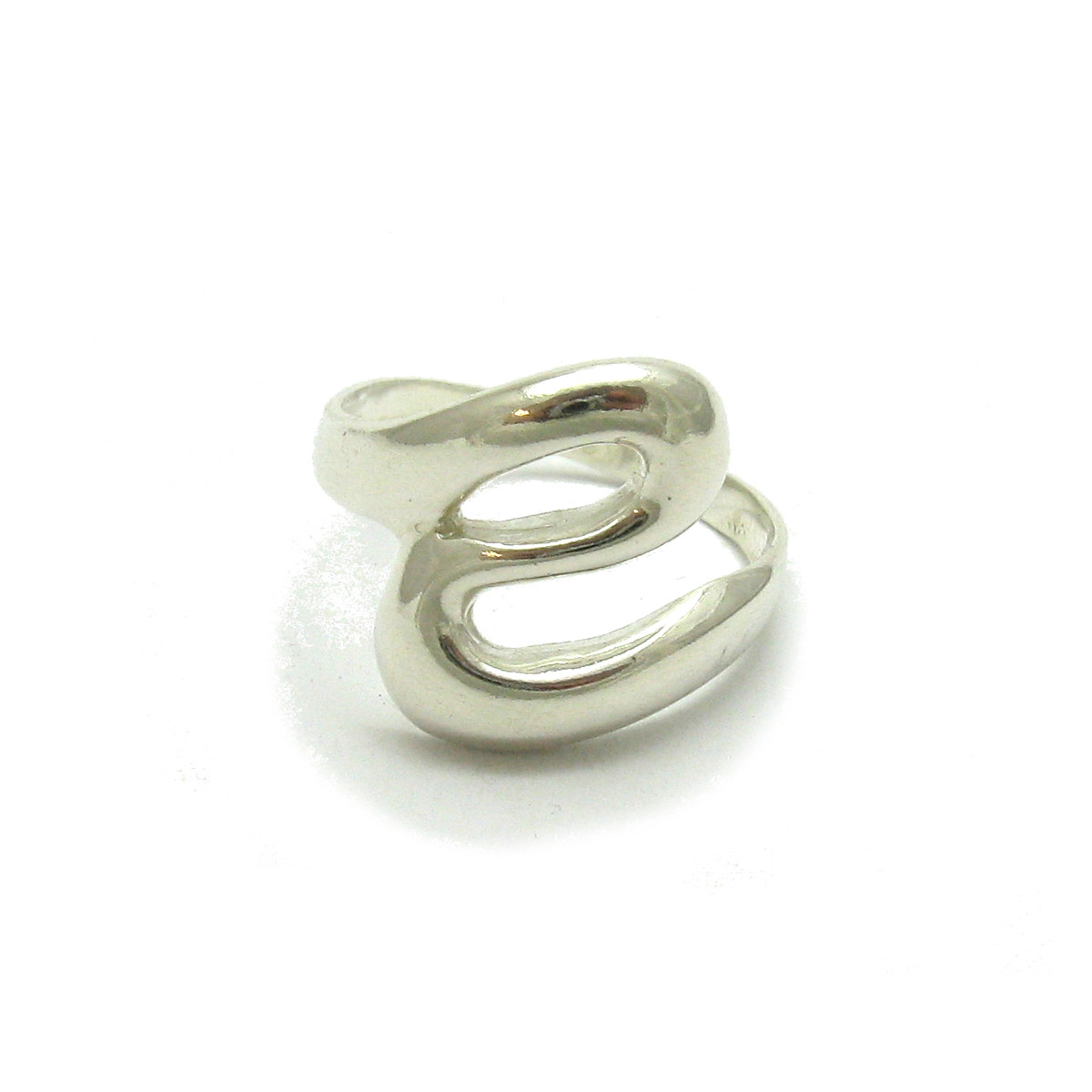 Silver ring - R000360