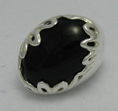 Silver ring - R000434