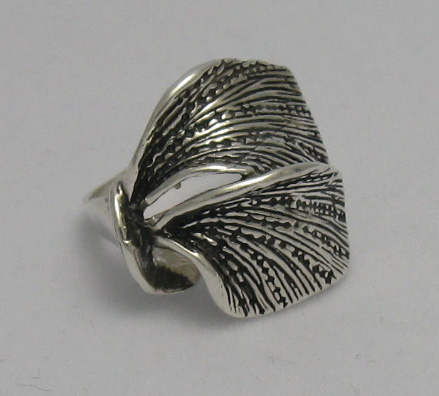 Silver ring - R000451