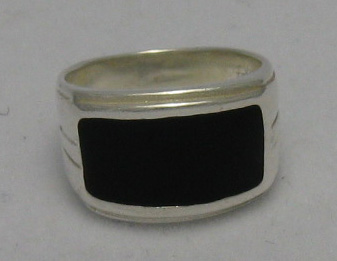 Silver ring - R000456