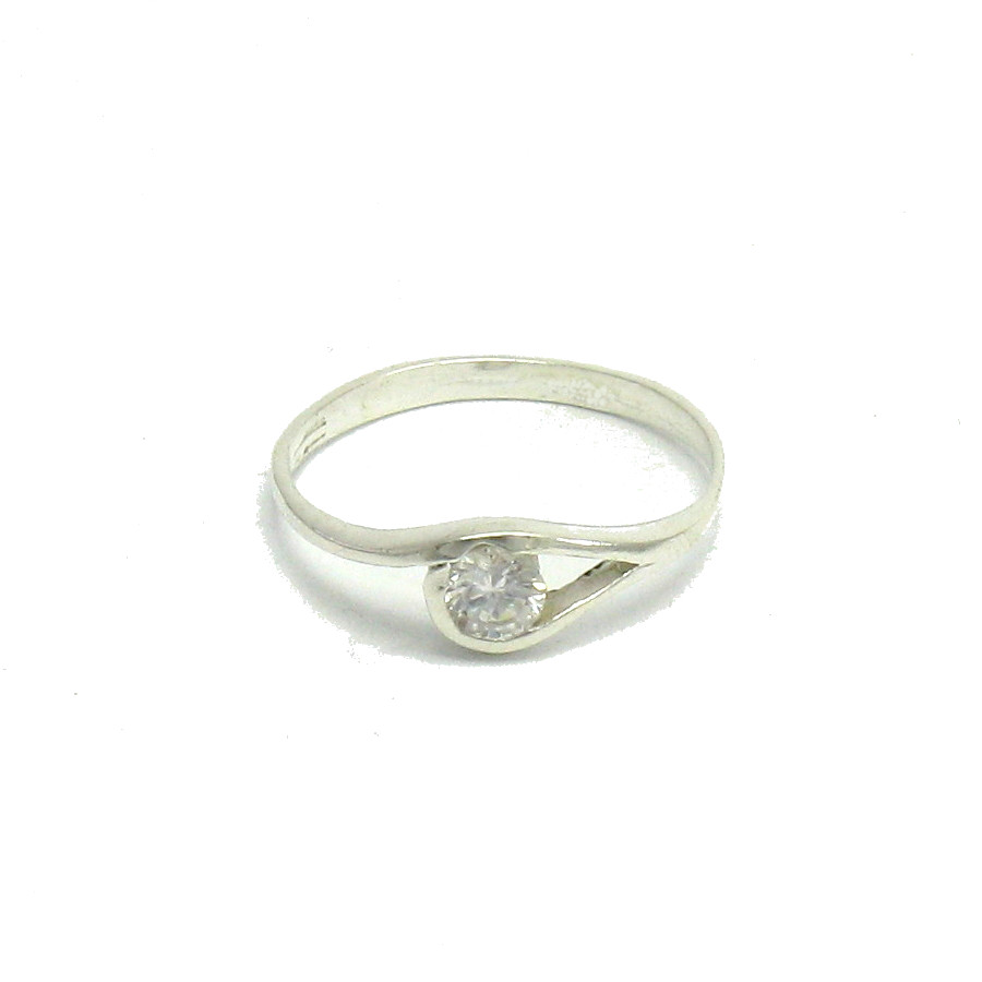 Silver ring - R000461