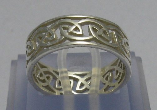 Silver ring - R000465