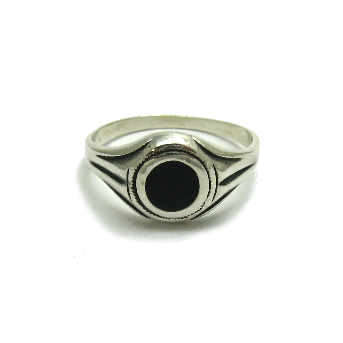 Silver ring - R000505