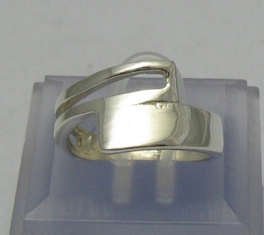 Silver ring - R000508