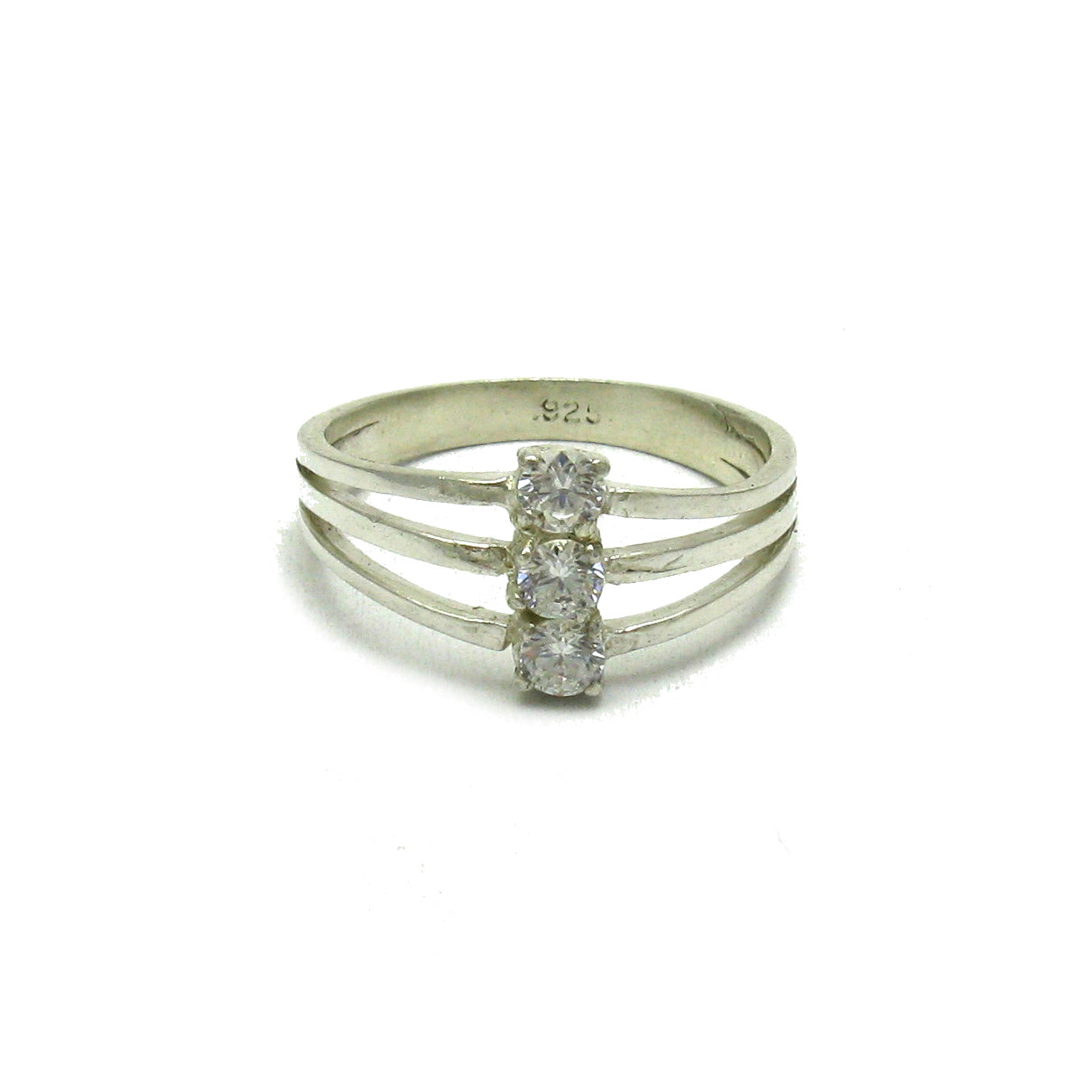 Silver ring - R000515