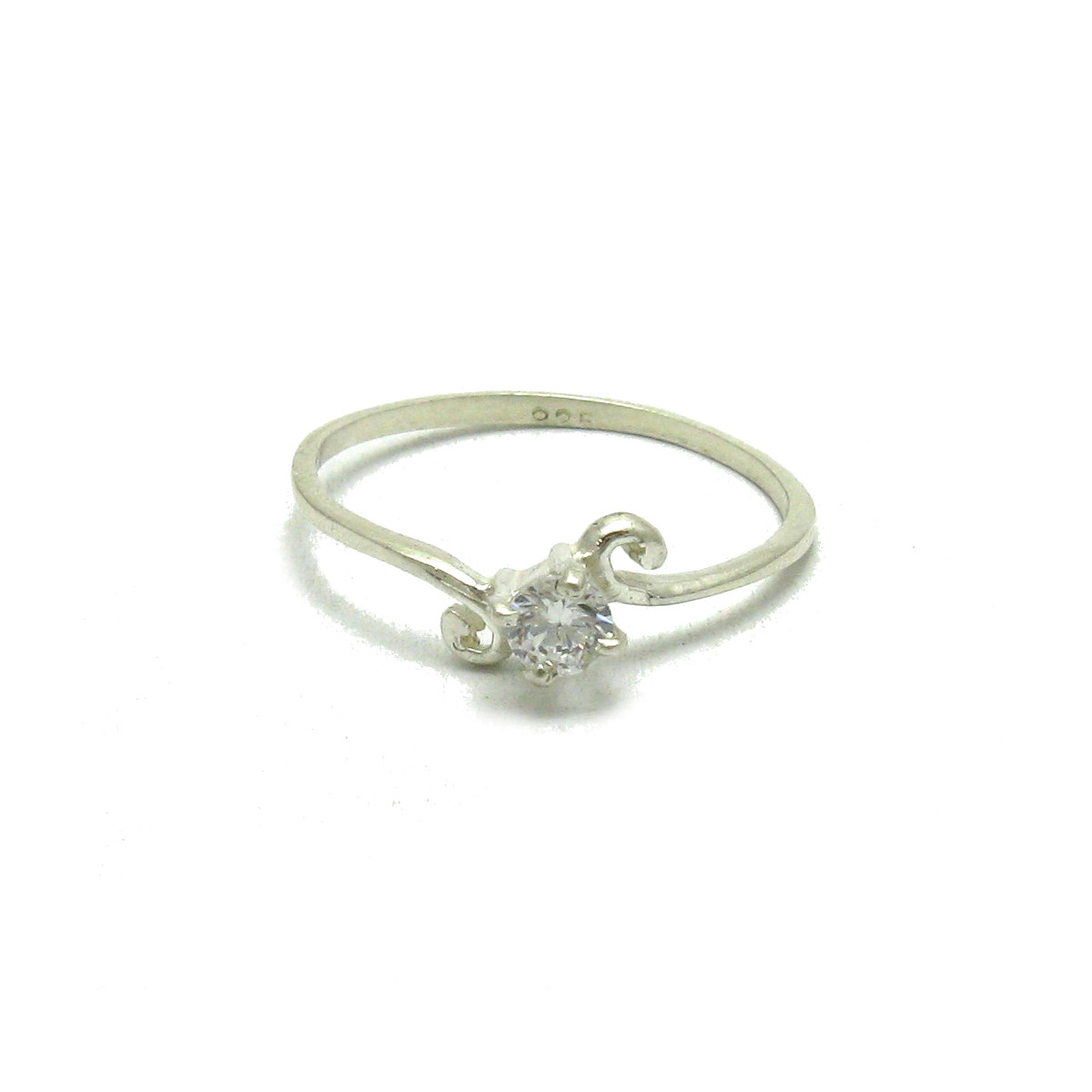 Silver ring - R000520