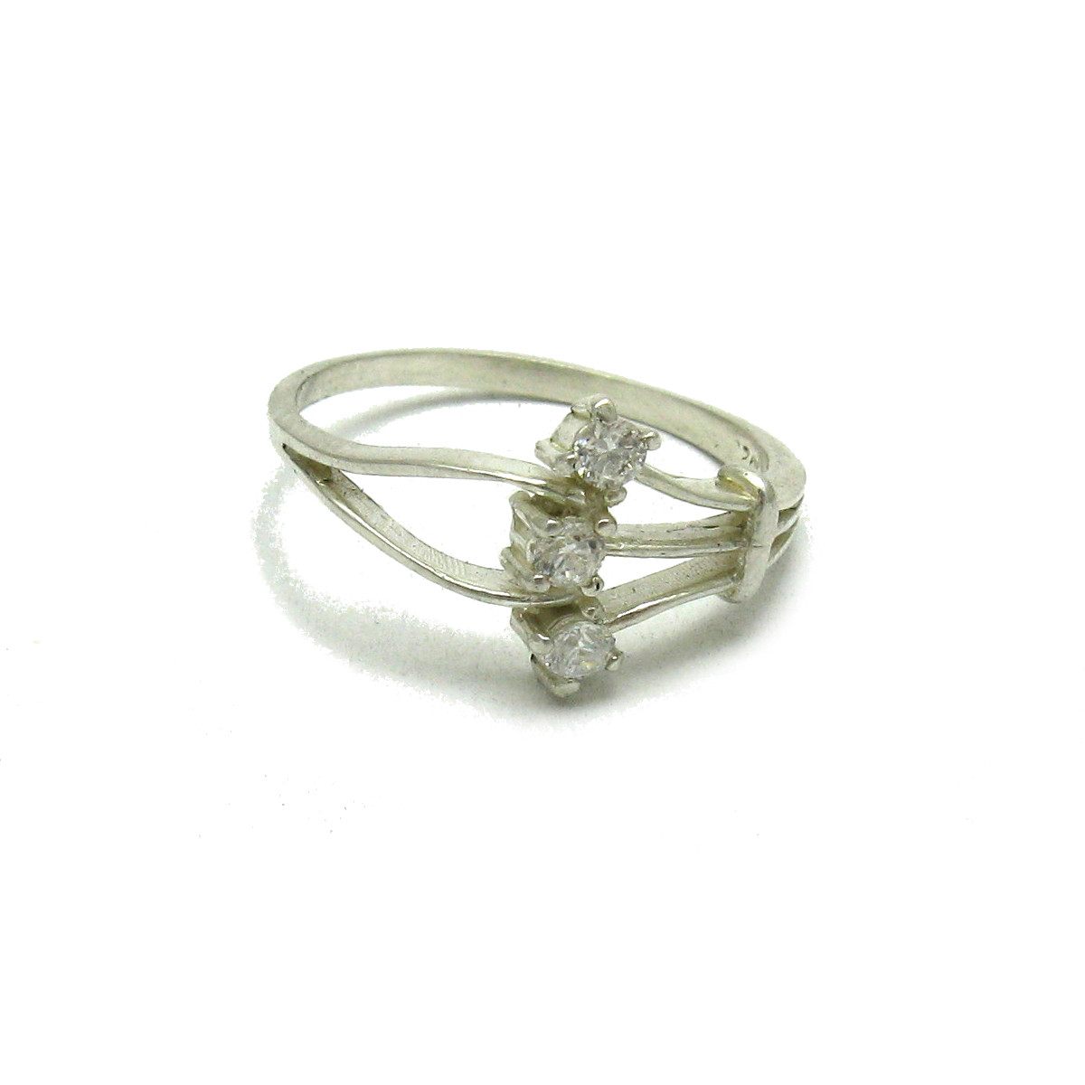 Silver ring - R000527