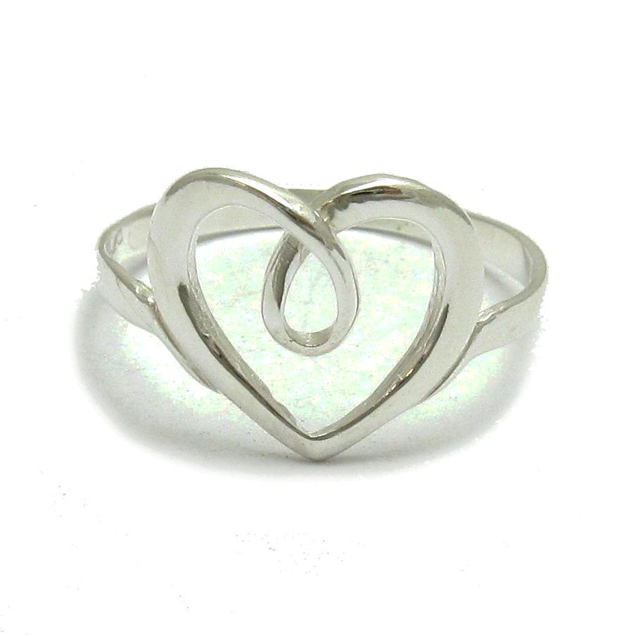 Silver ring - R000667