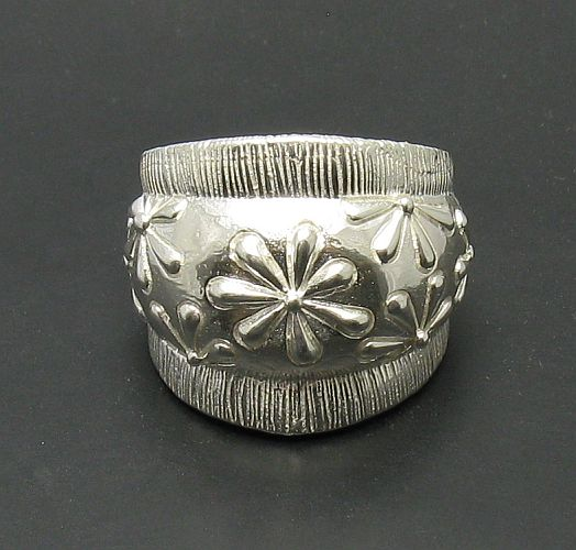 Silver ring - R000716