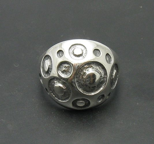 Silver ring - R000724