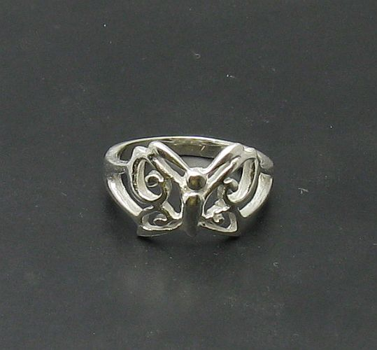 Silver ring - R000747