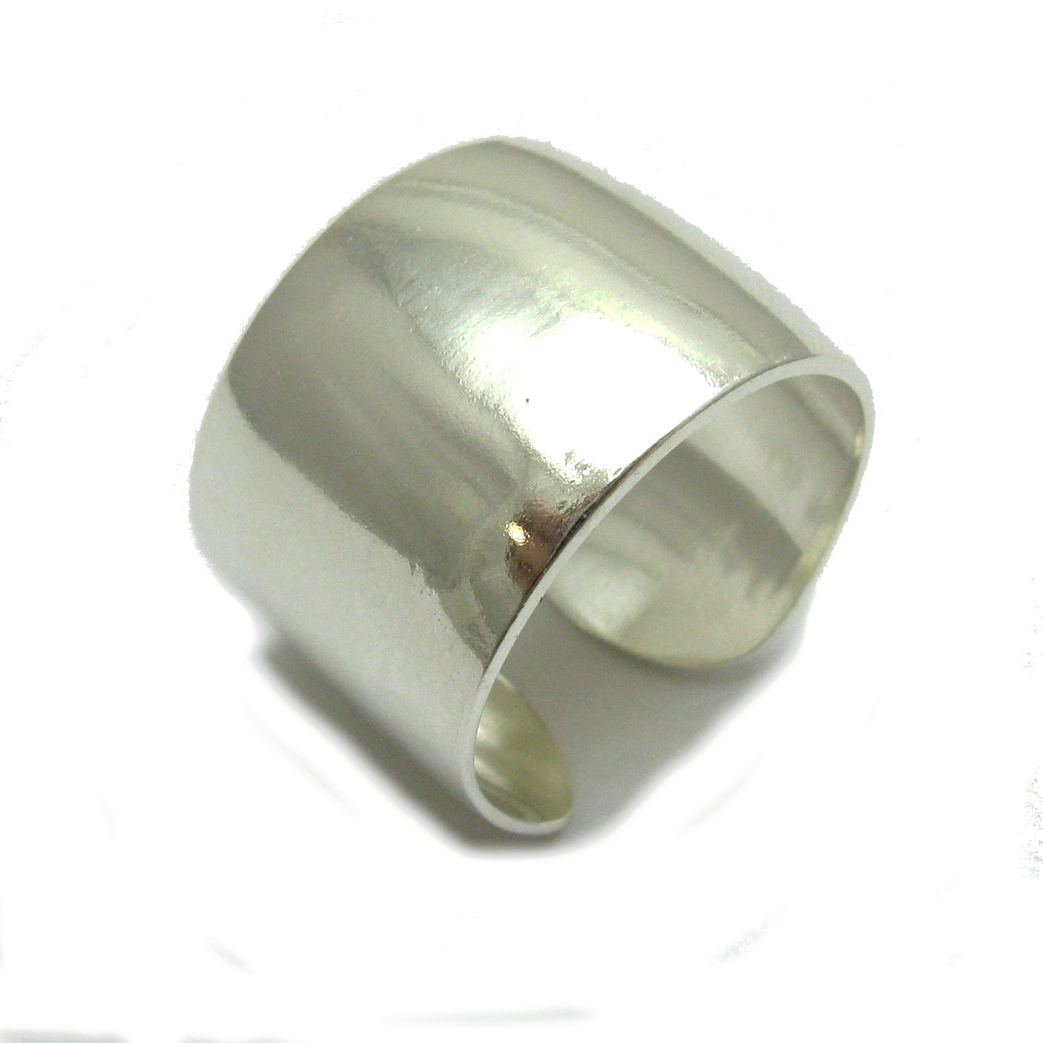 Silver ring - R000755