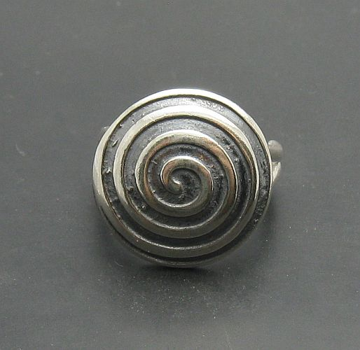 Silver ring - R000775