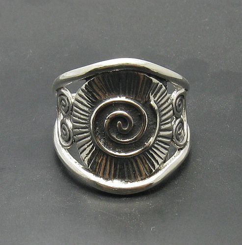 Silver ring - R000824