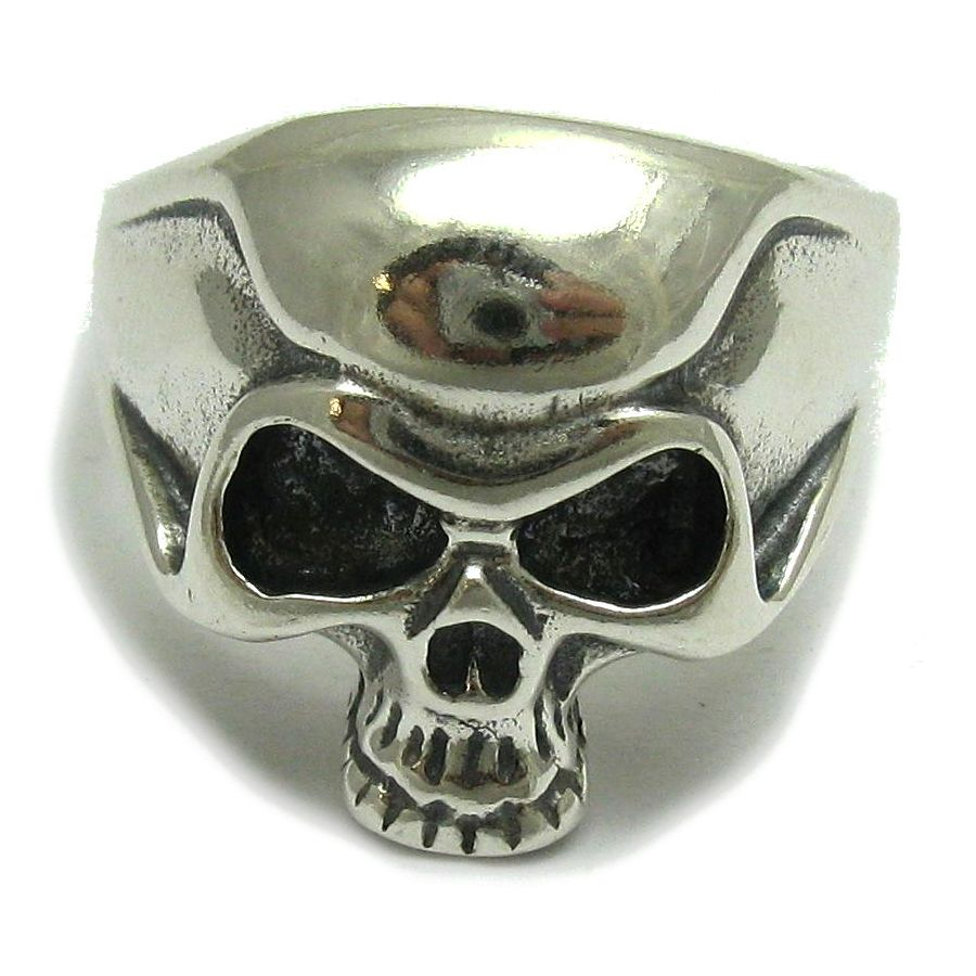 Silver ring - R000993