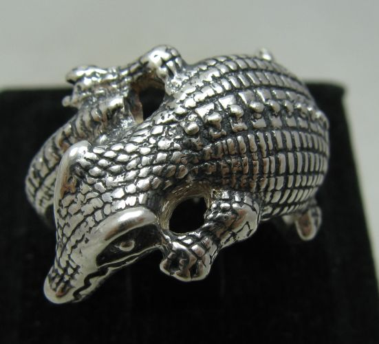 Silver ring - R001072